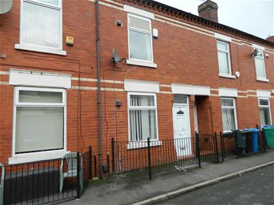 Beverley Street,  Manchester,